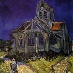 Iglesia van Gogh