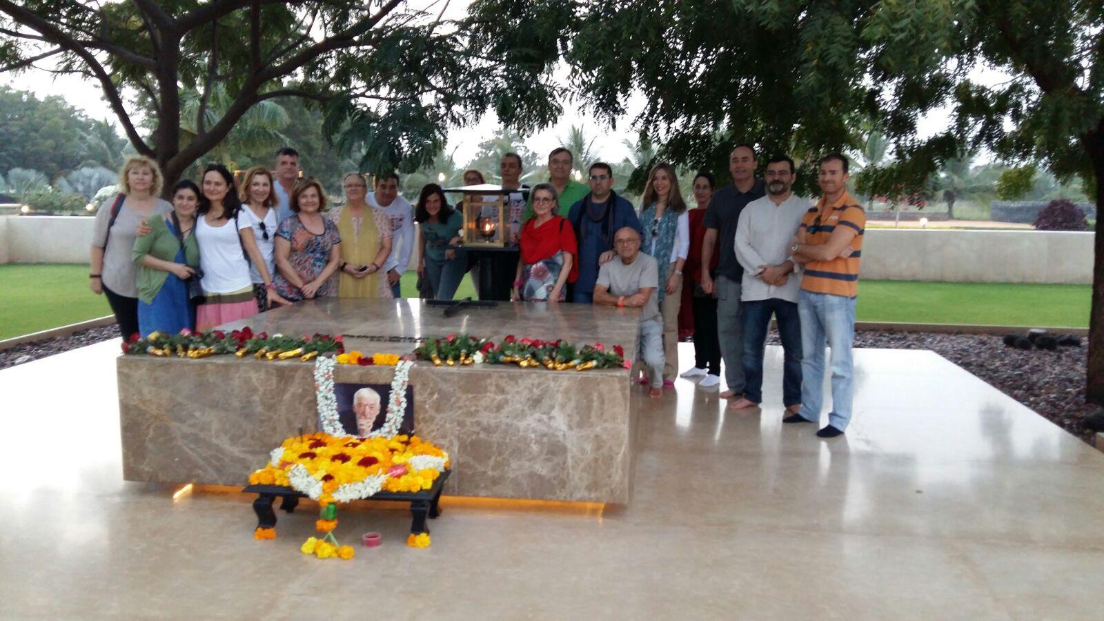 Foto Anantapur grupo